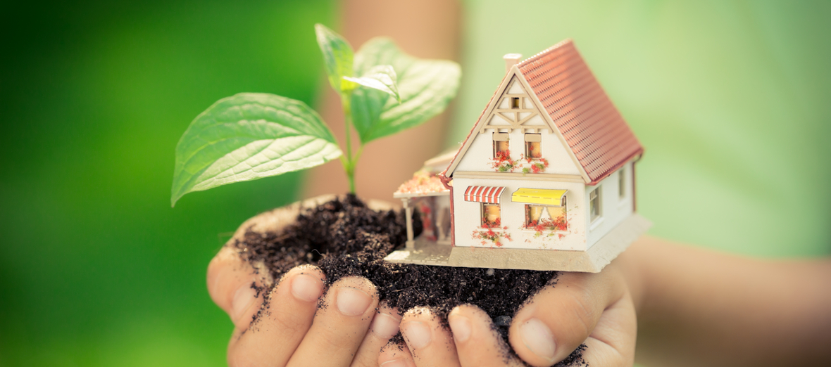 7 Ways You Can Build An Eco-Friendly Home